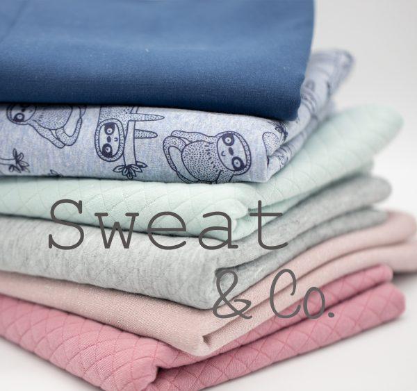 Sweat/ French Terry/Alpenfleece
