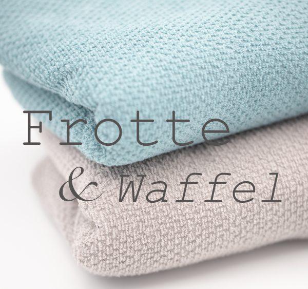 Frotte & Waffel